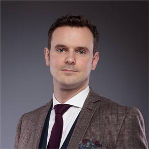 Filip Siegert Rechtsanwalt