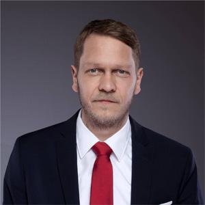 Rechtsanwalt Philipp Hüller