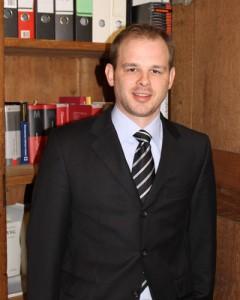 Mathias Pistner Rechtsanwalt